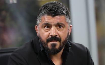 """Gattuso: """"Brucia aver perso una buona chance"""""""