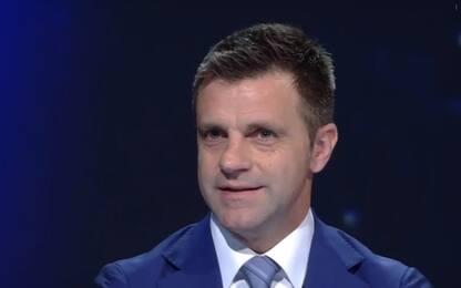"""Rizzoli: """"VAR migliorata, in Europa più rispetto"""""""