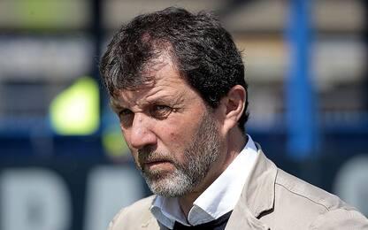 """Cagliari, il ds Carli: """"Avanti con Lopez"""""""