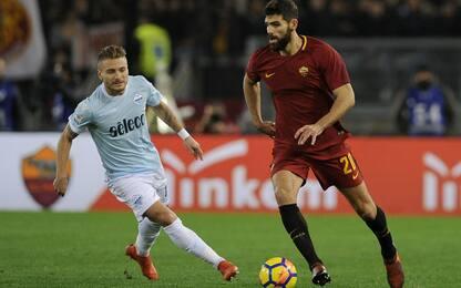 Serie A, partite e orari della 32^ giornata