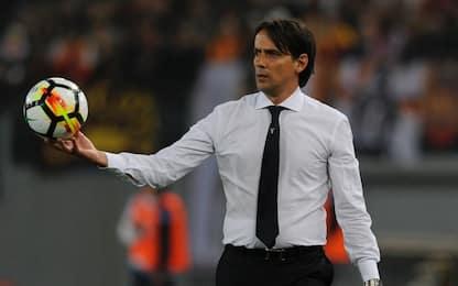 """Inzaghi: """"Ora siamo lì e lotteremo fino alla fine"""""""
