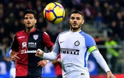 Serie A, partite e orari della 33^ giornata