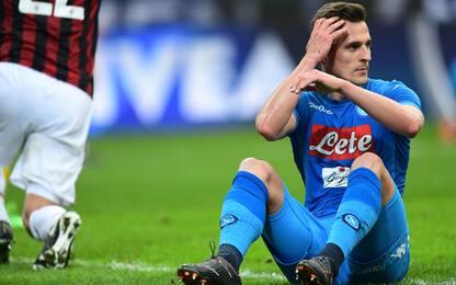 """Campionato """"segnato"""", quanto peserà Juve-Napoli?"""