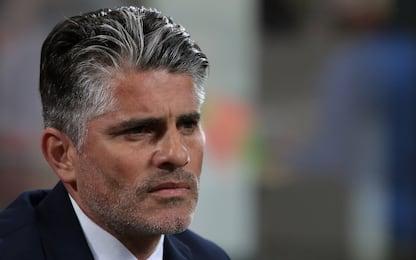 """Cagliari-Roma, Diego Lopez: """"In campo senza paura"""""""