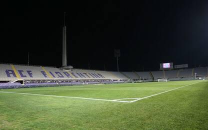 Fiorentina-Napoli, interrotto l'esodo azzurro