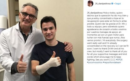 Pedrosa va ad Austin, proverà a correre il GP Usa