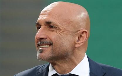 """Spalletti: """"Bene la squadra, Gagliardini mancherà"""""""