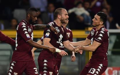 Il Milan rallenta ancora, 1-1 con il Torino