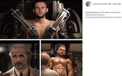 """Da Epic a Bionic, Brozovic: """"Mi caricano così"""""""