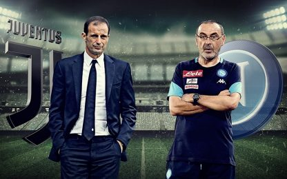 Corcione: Serie A, lo spettacolo è qui