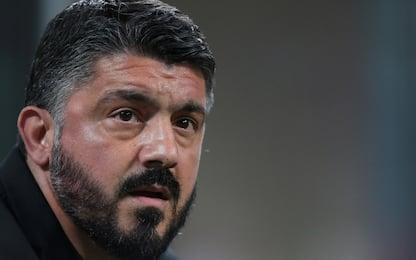 """Gattuso: """"Squadra senz'anima, una figuraccia"""""""
