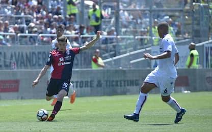 Cagliari, 0-0 tra i fischi col Bologna