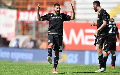 La Ternana ribalta il Perugia e vince il derby 3-2