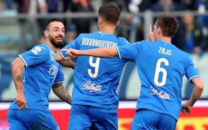 Serie B, partite e orari della 38^ giornata