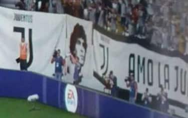 Maradona_Juventus