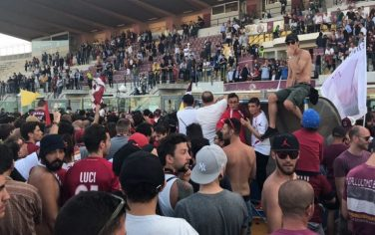 Serie C Girone A Risultati E Classifica Il Livorno Torna In Serie B Sky Sport
