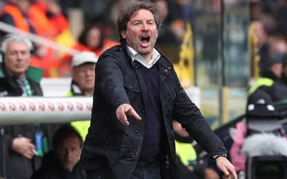 """Stroppa: """"Anche a Frosinone per fare la partita"""""""