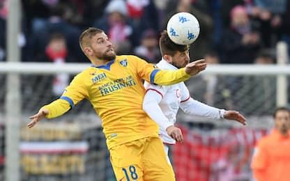 Serie B, partite e orari della 40^ giornata