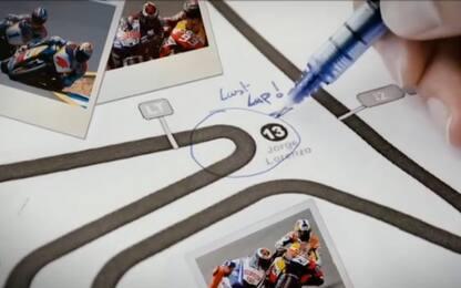Jerez, succede tutto all'ultima emozionante curva