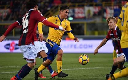 Serie A, partite e orari della 36^ giornata
