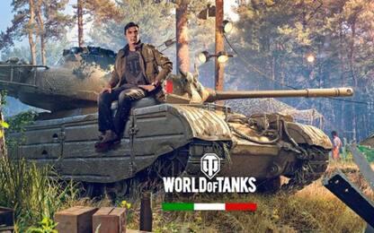 Buffon guiderà l'Italia, ma non al Mondiale