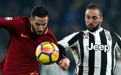 Serie A, partite e orari della 37^ giornata