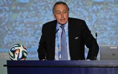 Presidenza FIGC, Abete candidato di LND e Lega Pro