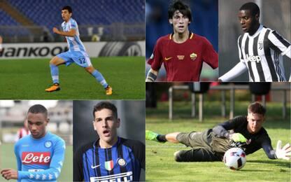 Come potrebbero giocare le squadre B di Serie A?