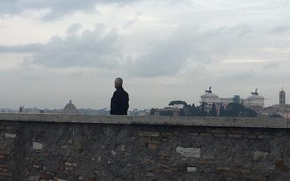 Buffa racconta il 1968, si chiude con Roma