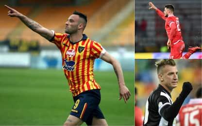 Coppa Italia, 3 capocannonieri a sorpresa