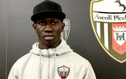 """Kanoute: """"Con l'Entella mancato solo il gol"""""""