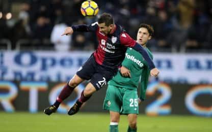 Super Quota Extra Serie A: Lazio, Udinese e Fiorentina tutte vincenti