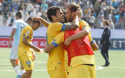 Serie B, partite e orari della 42^ giornata