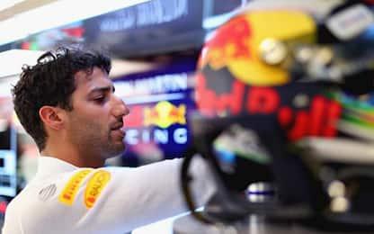 """Ricciardo: """"Prossimo contratto? Sarà perfetto"""""""