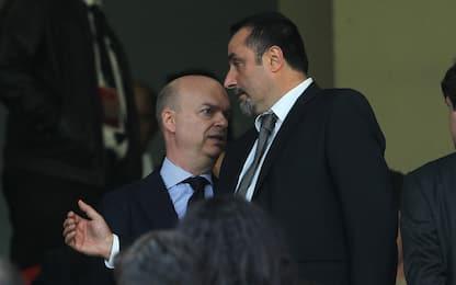 I dubbi dell'Uefa sul management Milan