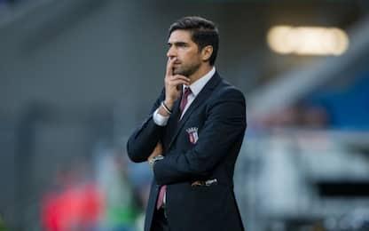 Udinese, occhi su Abel Ferreira per la panchina