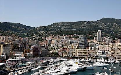 GP Monte-Carlo, tutti gli orari delle repliche