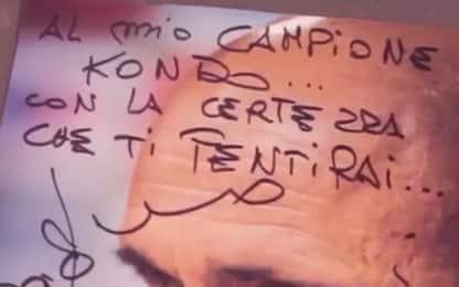 """Spalletti a Kondogbia: """"Ti pentirai del Valencia"""""""