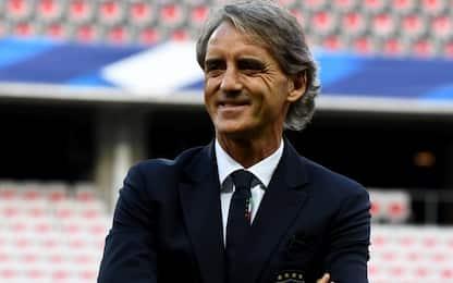 """Mancini: """"Balo può fare il capitano"""". Ma gioca?"""