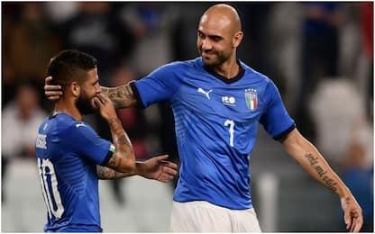 Zaza illude, Aké pareggia: 1-1 tra Italia e Olanda
