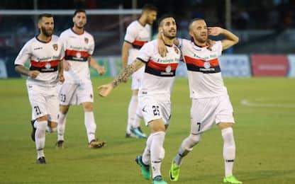 Cosenza, oltre 7 mila tifosi a Pescara