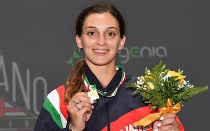 Assoluti Milano, trionfano Fiamingo e Ingargiola