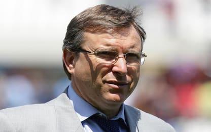 """Lo Monaco: """"Catania, puoi farcela"""""""