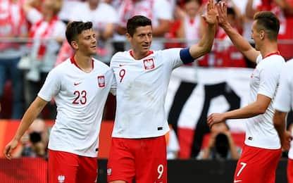 Mondiali di Russia, le partite del 19 giugno