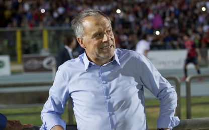 Coppa Italia, Cosenza: i convocati per Trapani