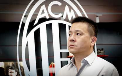 Milan, Li verserà i 32 milioni al fondo Elliott