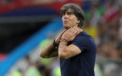 Germania, anno nero: nel 2018 record di sconfitte