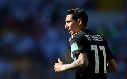 """""""Non giocare la finale"""", Di Maria accusa il Real"""