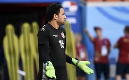 Tunisia, emergenza portieri: chiesta deroga FIFA