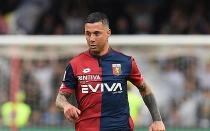 Torino, accordo per Izzo: 10 milioni al Genoa
